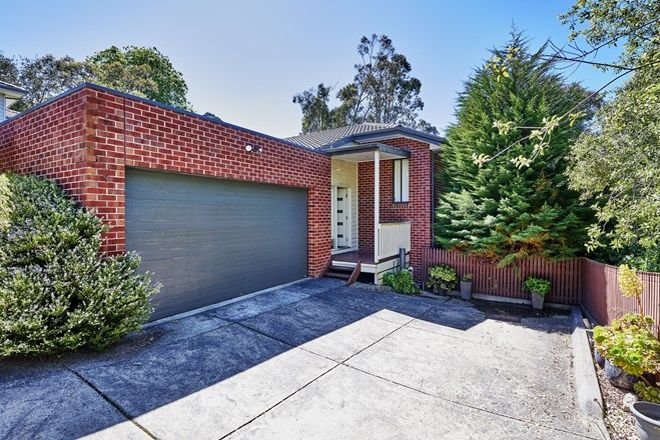 Picture of 4A Avalon Street, MOOROOLBARK VIC 3138