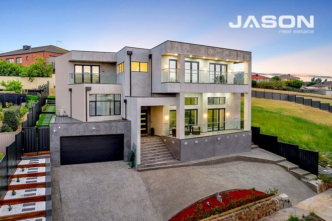 Picture of 13 Muirhead Court, GREENVALE VIC 3059