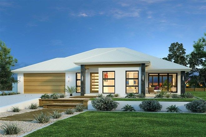 Picture of Lot 28 Lavella Street, BARGARA QLD 4670