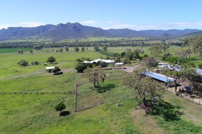 Picture of BIGGENDEN QLD 4621