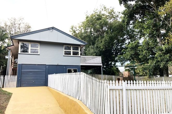 Picture of 22 Birdwood Street, NORTH IPSWICH QLD 4305