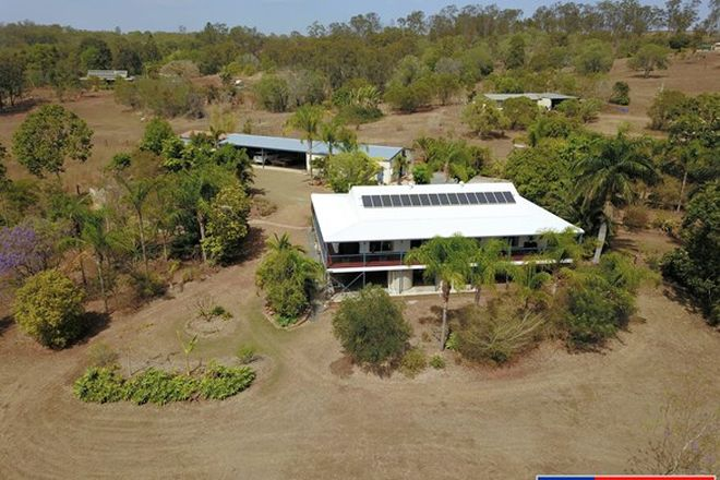 Picture of 25 Chisholms Road, GIN GIN QLD 4671