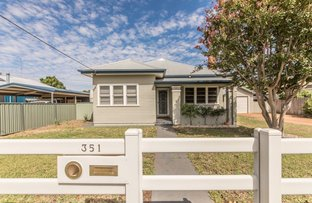 Picture of 351 Darling Street, Dubbo NSW 2830