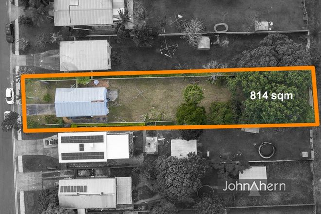 Picture of 17 Hope St, KINGSTON QLD 4114