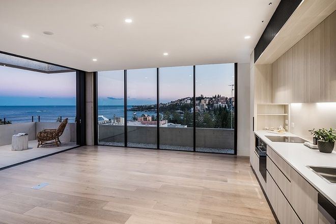 Picture of 8/163 Arden Street, COOGEE NSW 2034