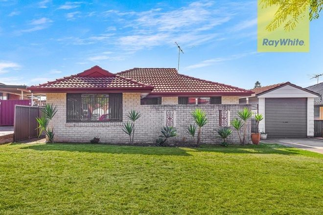 Picture of 17 Hornet Street, GREENFIELD PARK NSW 2176