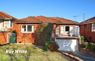 Picture of 3 Rainbow Crescent, Kingsgrove NSW 2208