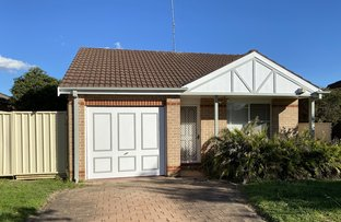 Picture of 9 Dongola Circuit, Schofields NSW 2762