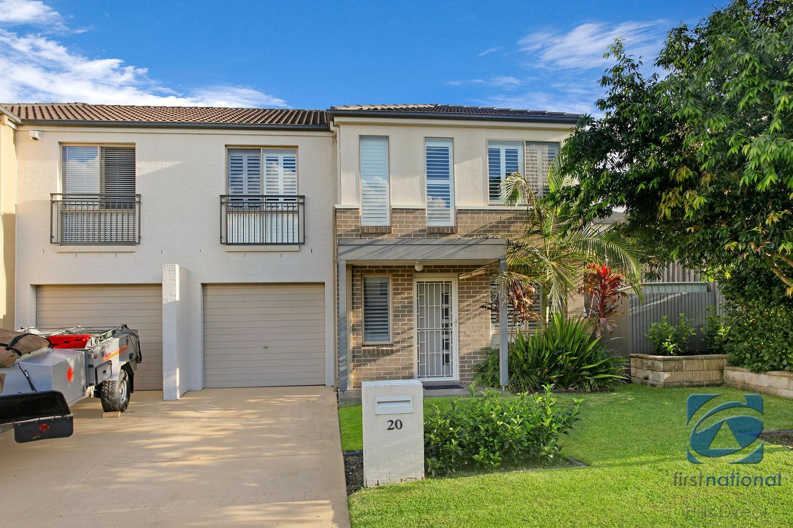 20 Somersby Circuit, Acacia Gardens NSW 2763, Image 1