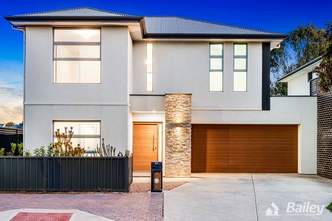 Picture of 54a James Street, CAMPBELLTOWN SA 5074