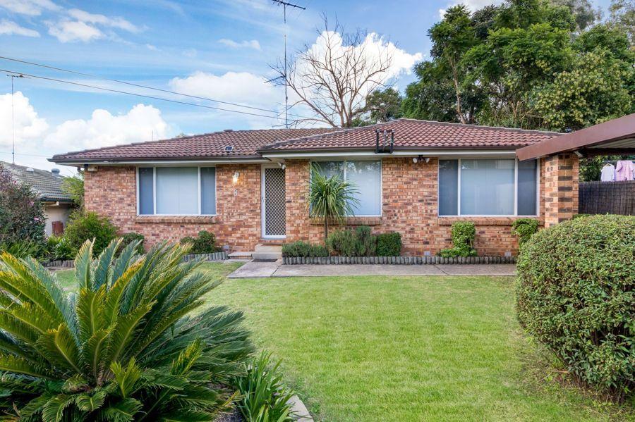 6 Pine Place, Riverstone NSW 2765, Image 0