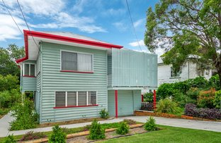 Picture of 352 Wardell Street, Enoggera QLD 4051