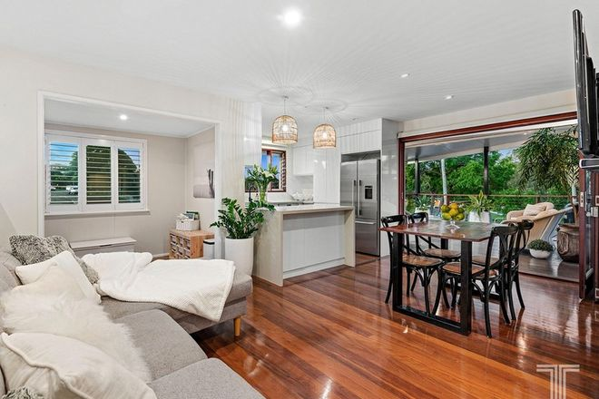 Picture of 1 Dewdrop Street, MANSFIELD QLD 4122