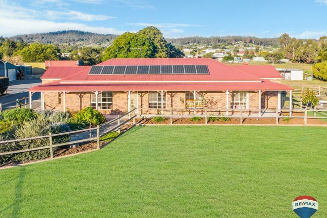 Picture of 354 Veresdale Scrub Rd, VERESDALE SCRUB QLD 4285