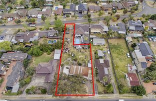 196 Newbridge Rd, Moorebank NSW 2170