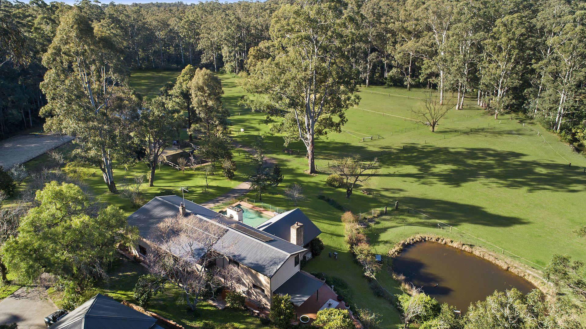 12 Woodland Road, Annangrove NSW 2156, Image 2