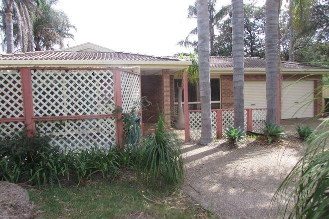 Picture of 50 Maloneys Drive, MALONEYS BEACH NSW 2536