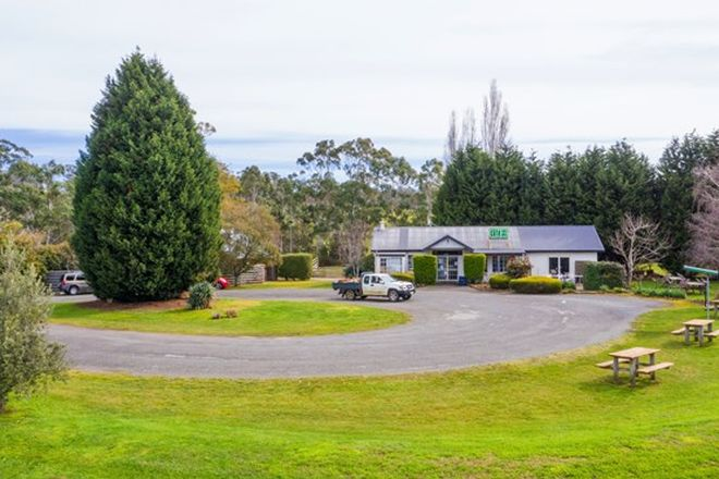 Picture of 725 John Lees Drive, WINDERMERE TAS 7252