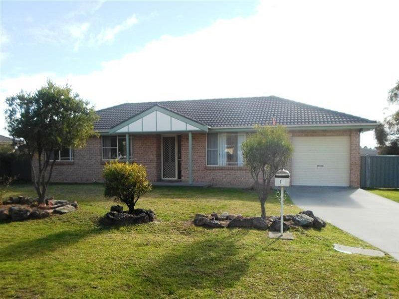 10 Gawthorne Place, Mudgee NSW 2850, Image 0