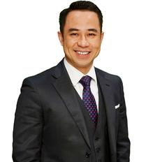 Alex Chau Tran, Sales representative