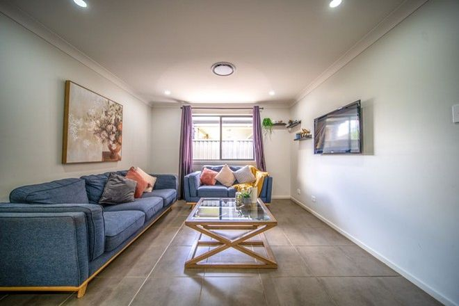 Picture of 22 Howarth Street, ROPES CROSSING NSW 2760
