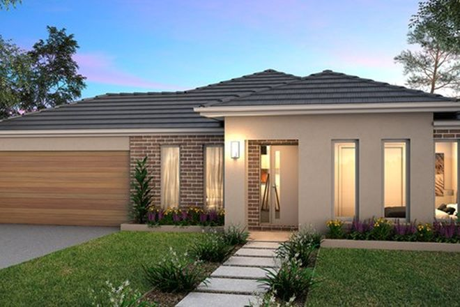 Picture of Lot 5 Lukin ST, KILKIVAN QLD 4600