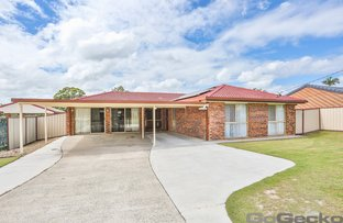 Picture of 15 Brubeck Court, Browns Plains QLD 4118