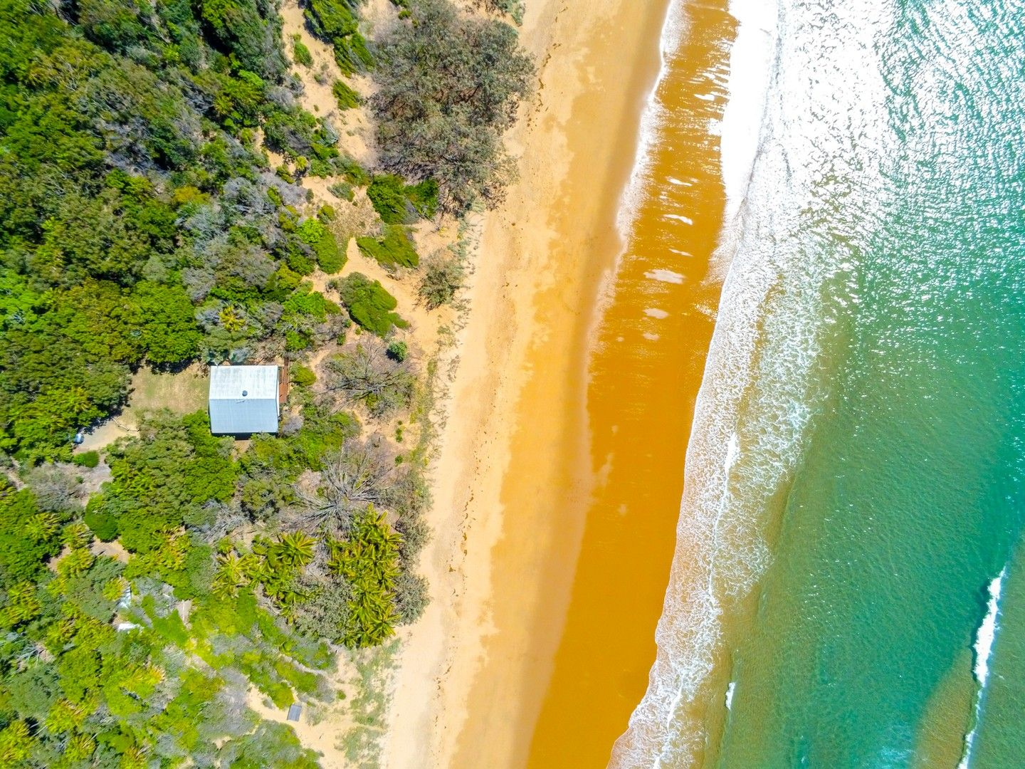 - Lot 6 Thomson Street, Agnes Water QLD 4677, Image 0