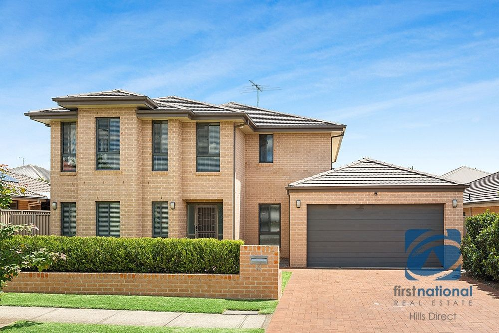 14 Abermain Avenue, Kellyville Ridge NSW 2155, Image 0