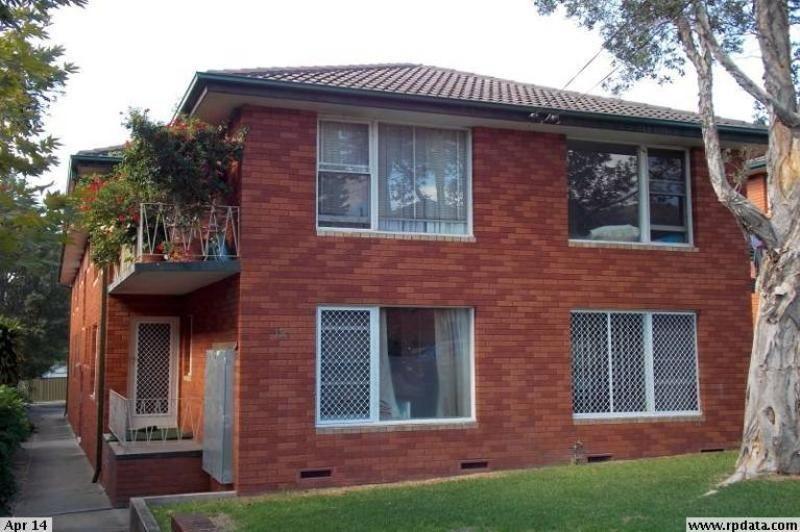 4/12 Unara Street, Campsie NSW 2194, Image 0