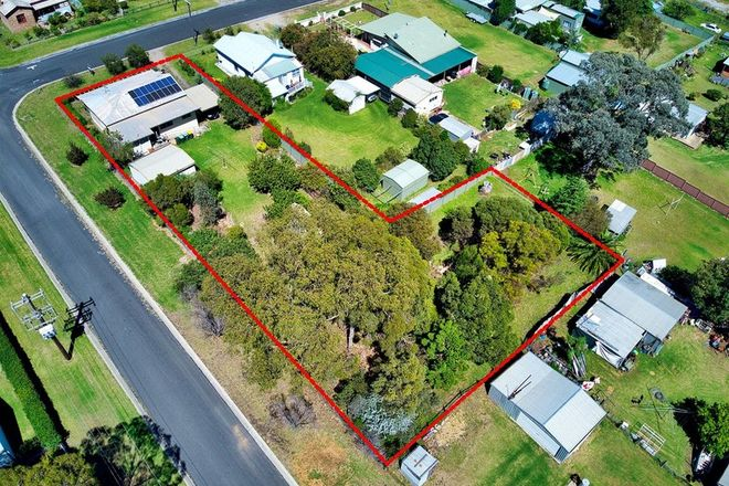Picture of 13 Donoghue  Street, KANDOS NSW 2848