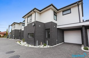 Picture of 2/48 Park Street, Pascoe Vale VIC 3044