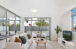 Picture of 2221/43 Wilson Street, Botany NSW 2019
