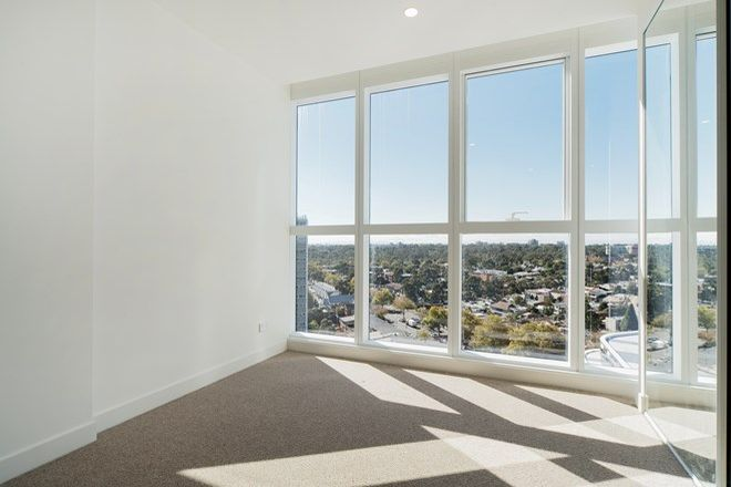 Picture of M1509 Macaulay Road, NORTH MELBOURNE VIC 3051