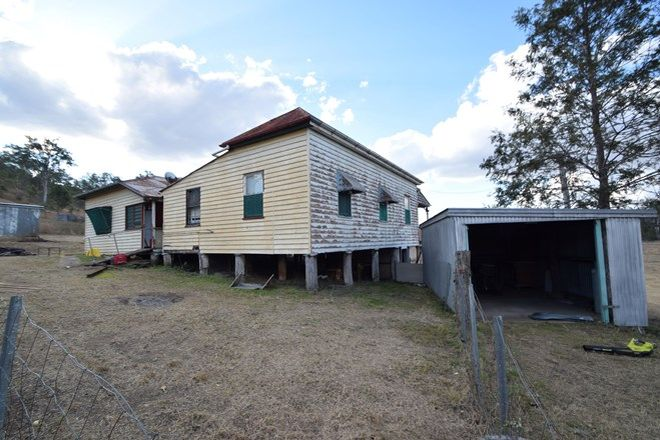 Picture of 49 Francis Road, BIARRA QLD 4313