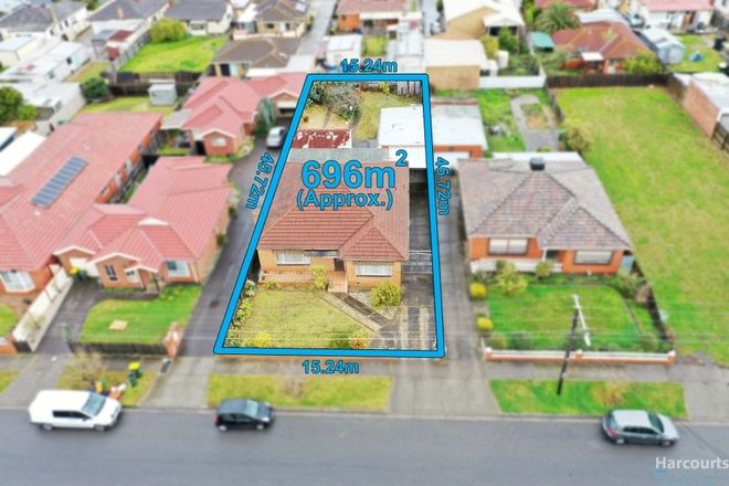 Picture of 17 Highlands Road, THOMASTOWN VIC 3074