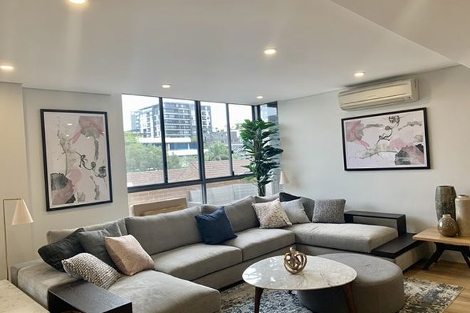 Picture of 302/107 Chandos St, CROWS NEST NSW 2065