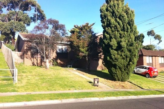 Picture of 24 Katunga Crescent, BROADMEADOWS VIC 3047