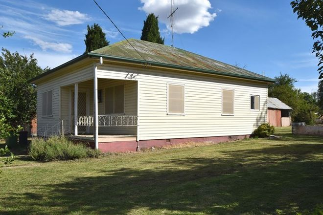Picture of 9 Red Hill Road, BOWNING NSW 2582