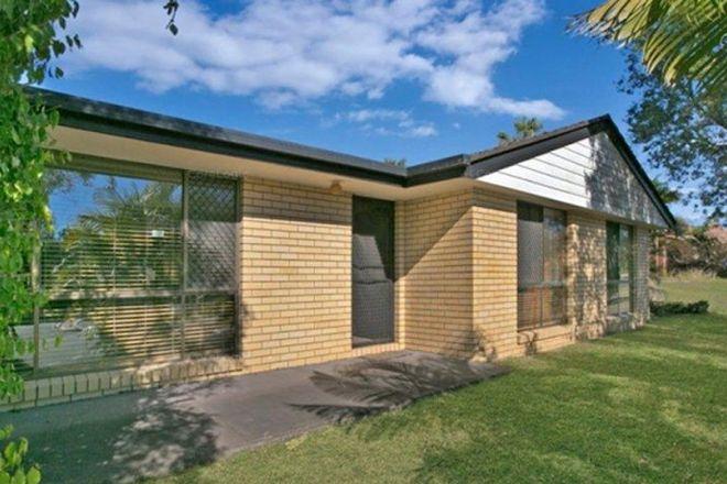 Picture of 49 Castlerea Street, TINGALPA QLD 4173