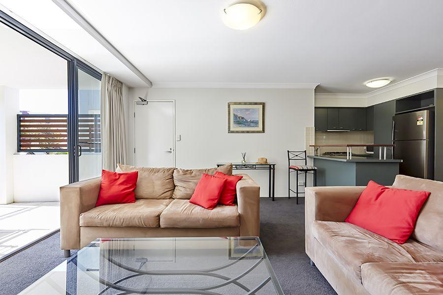 22/31 Twine Street, Spring Hill QLD 4000, Image 1