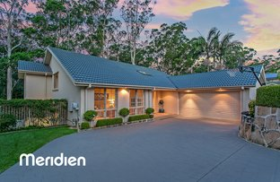 Picture of 6 Sunrise Place, Kellyville NSW 2155