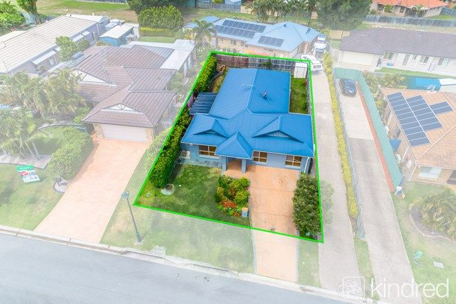 Picture of 24 Zoe Place, DECEPTION BAY QLD 4508