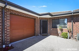 Picture of 3/24 Clyde Street, Newport VIC 3015