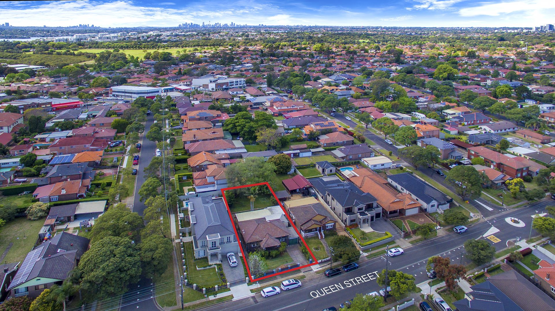 335 Queen Street, Concord West NSW 2138, Image 0