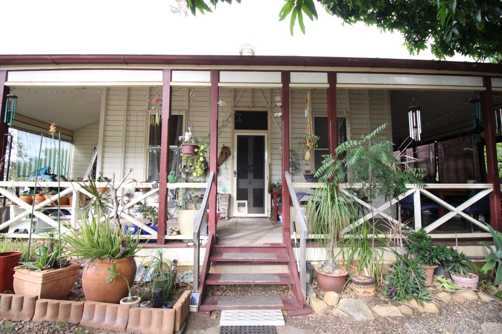 85 Church Street, Charters Towers City QLD 4820, Image 0