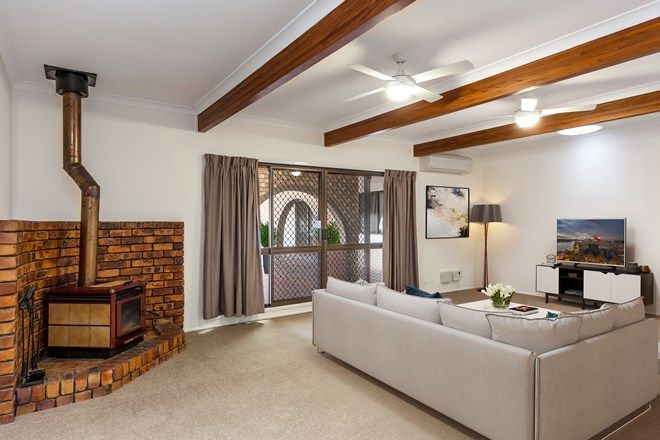 Picture of 8 Kensington Drive, WITHCOTT QLD 4352
