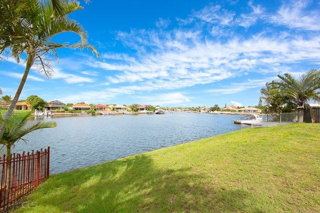 Picture of 5 Skysail Court, BANKSIA BEACH QLD 4507