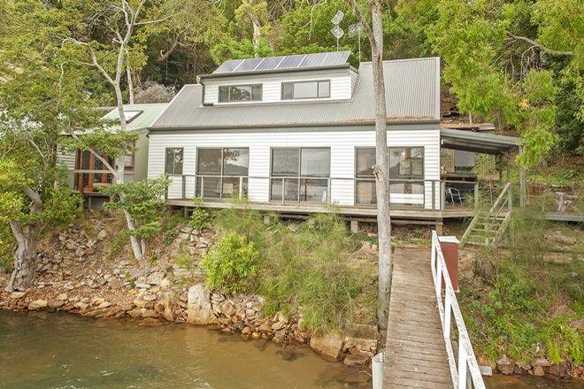 Picture of Lot 12 Marra Marra Creek, BEROWRA WATERS NSW 2082