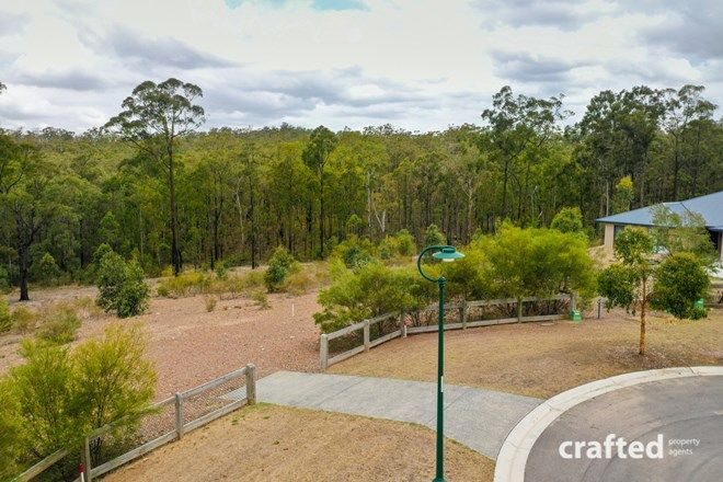Picture of 26-28 Whipbird Place, GREENBANK QLD 4124